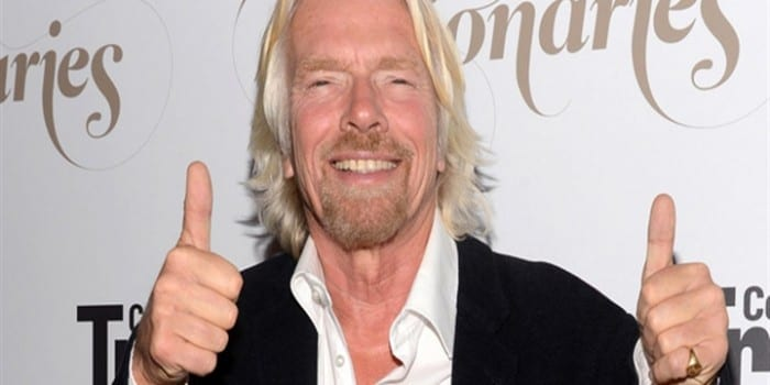 Top 10 Most Inspiring Business Leaders Of All Time