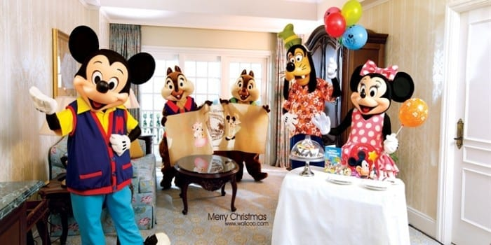 Some of The Best Things To Do In Disneyland