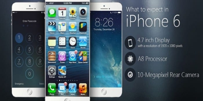 Apple iPhone 6 sales top a record 4 million in first 24 hours: SEE WHY