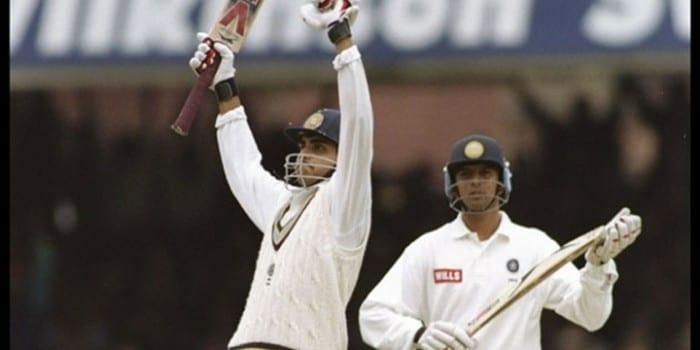 DadaGiri: 10 Glorious Moments of Sourav Ganguly's Career