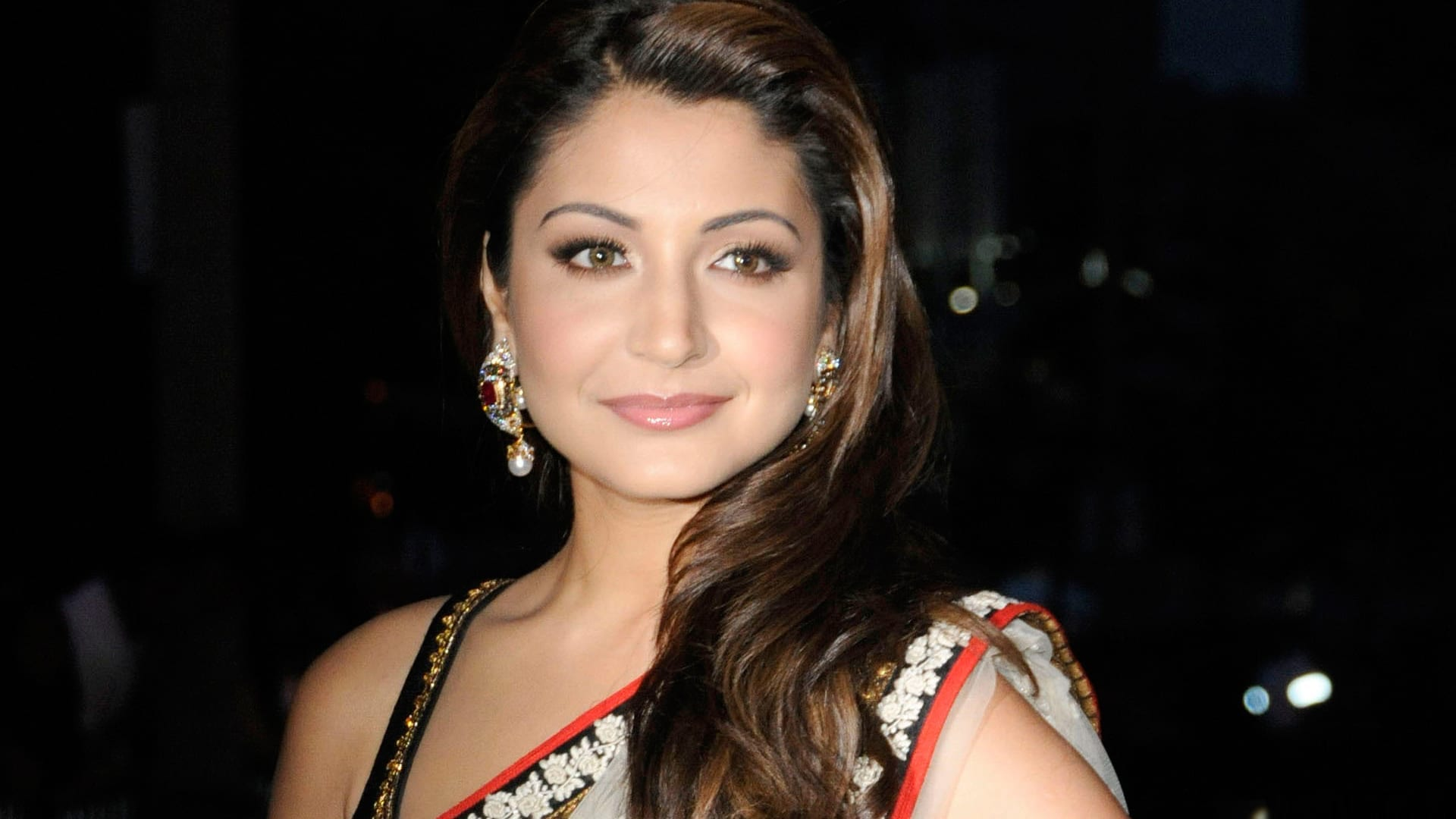 Anushka Sharma Opens Up About Marriage