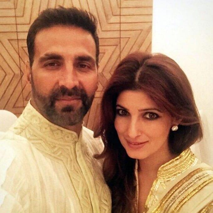 Why Twinkle Is Khanna But Not Kumar
