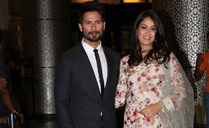 Why Shahid And Mira Did Not Named Their Baby Yet