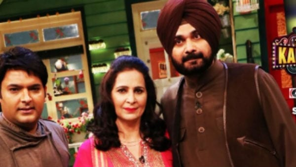 It's Final Sidhu Is Leaving The Show