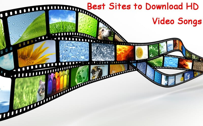 Websites To Download HD Video Songs