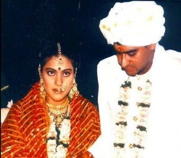 Kajol Tells The Reason Why She Got Married To Ajay Devgan