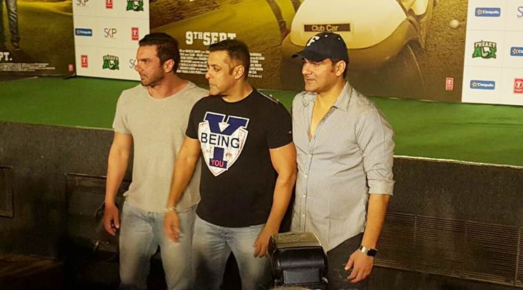 Sohel Wants Salman To Promote Freaky Ali & Kat Wants Him To Promote BBD