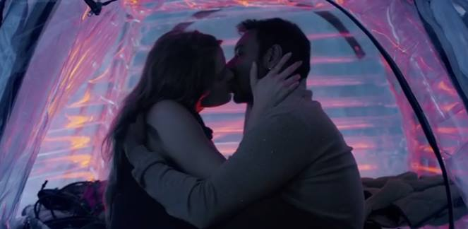 Watch The Song DARKHAAST From Shivaay