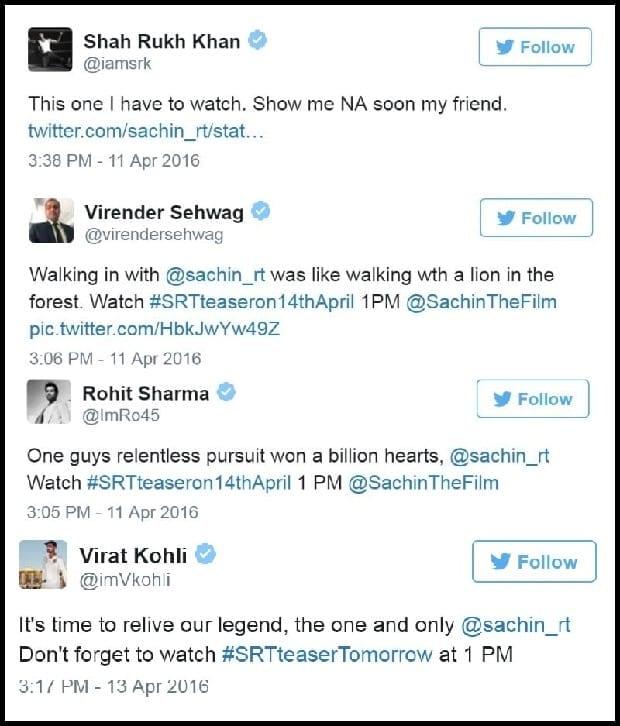 sachin-a-billion-dreams-clebs-tweets