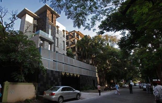 sachin-tendulkar-bandra-residence