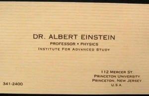 albert-einstein-business-cards